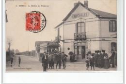 SEVRES : La Station Du Tramway - Très Bon état - Andere Gemeenten