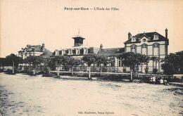 PACY SUR EURE - L'Ecole Des Filles - Pacy-sur-Eure