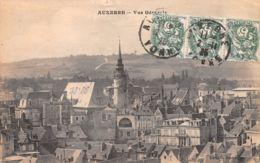 89-AUXERRE-N°T1210-D/0205 - Auxerre