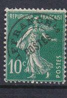 FRANCE 1945 OBLITERES : Y/T PREOBLITERE N° 51 - 1893-1947