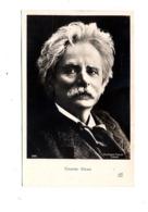 Carte Grieg - Singers & Musicians