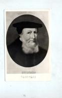 Carte Gutenberg - Historische Figuren