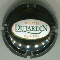 CAPSULE-CIDRERIE DUJARDIN Noir Blanc Vert & Orange - Other