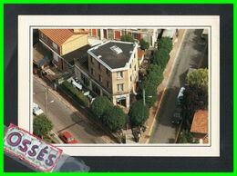 CAFE DE L' URSINE - 70 Rue Albert Perdreaux Vélizy Villacoublay ( Recto Verso) - Velizy