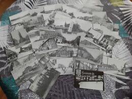 LOT De 59 CPM Ville De WATTRELOS Dept 59 éditées  Par L'association De Recherches Historiques De La Commune - Wattrelos