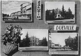 CPSM -  DUEVILLE - Multivues - Vicenza