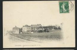 Surgères - Environs De La Gare ( Ph. F. H. )    - Vai 53 - Otros Municipios