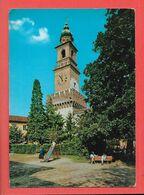 Vigevano (PV) - Viaggiata - Vigevano