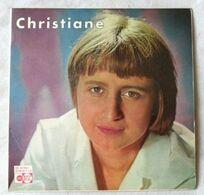 33 TOURS 25 Cm CHRISTIANE N°1 UNI DISC 25135 S TRES BON ETAT - Spezialformate