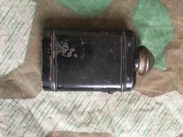Lampe De Poche Allemand Ww2 Militaria - 1939-45