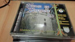 Voyage En Bretagne - Hymne De La Beaujoire - Discover - Country & Folk