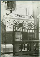 °°° Cartolina - Arca Di San Bellino V.m. Basilica Di San Bellino Nuova °°° - Rovigo