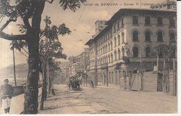 916 - Genova - Corso Oddone - Autres