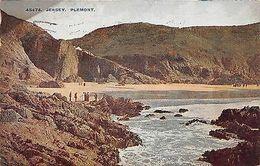 Channel Islands Jersey Plemont - Jersey