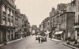 Dinan - Rue Du Marchix - Dinan