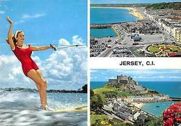 C.I. Jersey Water Ski Auto Cars Multiviews - Jersey
