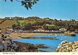 C.I. Jersey Rozel Bay, Bateaux, Harbour - Jersey