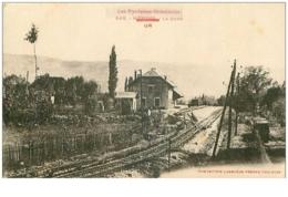 66.UR.n°17409.LA GARE - Francia