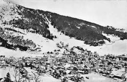 St Croix Snowy Town Aerial View Panorama - Sonstige