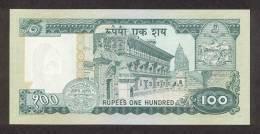 NEPAL P. 19 100 R 1972 UNC - Nepal