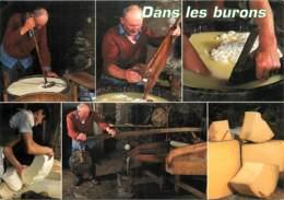 63 - DANS LES BURONS - France