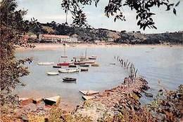 Jersey, St. Brelade's Bay, Boats, Bateaux 1960 - Jersey