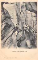 74 - ANNECY - Les Gorges Du Fier - Annecy