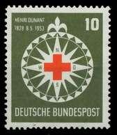 BRD 1953 Nr 164 Postfrisch X875CF6 - Ungebraucht