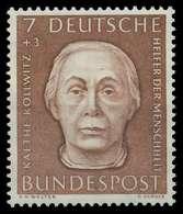 BRD 1954 Nr 200 Postfrisch X875D72 - Ungebraucht