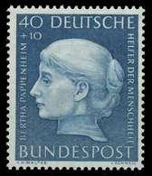 BRD 1954 Nr 203 Postfrisch X875D8A - Ungebraucht