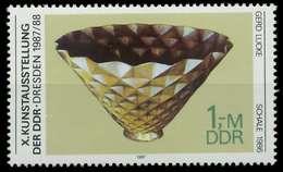 DDR 1987 Nr 3127 Postfrisch SB6FF32 - [6] República Democrática
