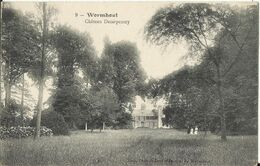 59 - WORMHOUT -- Chateau Decarpentry - Wormhout