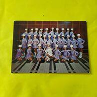 57 BEHREN LES FORBACH Majorettes De L'A.J.C TWIRL GIRLS - Forbach