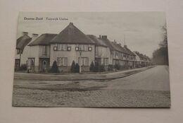 DEURNE-ZUID >>> TUINWIJK UNITAS ( Uitgave J. SOMERS ) Anno 19?? ( Zie Foto ) ! - Antwerpen