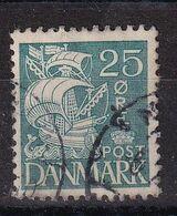 Denmark 1933, Minr 204 Vfu. Cv 20 Euro - 1913-47 (Christian X)