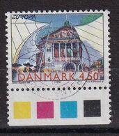 Denmark 1998, Europe, Minr 1189 Vfu - Usati
