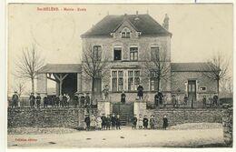 3220-71 - St HELENE - Ecole - Ohne Zuordnung