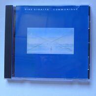 CD/ Dire Straits - Communiqué - Rock