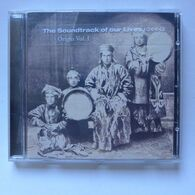 CD/ The Soundtrack Of Our Lives Origin Vol. 1 (Prog-Rock) - Rock