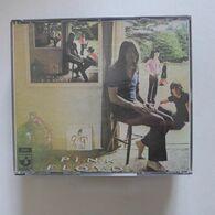 CD/ Pink Floyd - Ummagumma (Prog-Rock) / UK BIEM Double CD - Rock