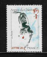 FRANCE  ( FR20 - 462 )  2006  N° YVERT ET TELLIER  N° 3865   N** - Nuovi