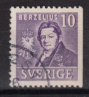 Sweden 1939, Minr 272-dr Vfu. Cv 18 Euro - Usati