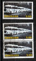 Busse – Dänemark (054-125) - Bus