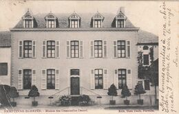 HEMPTINNE-EGHEZEE, Maison Des Demoiselles Decerf - Eghezée