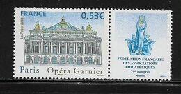 FRANCE  ( FR20 - 487 )  2006  N° YVERT ET TELLIER  N° 3926   N** - Unused Stamps