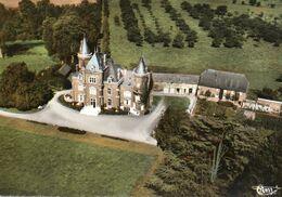 TRIEU-COURRIERE Château De La Posterie (Belgique) - Belgium