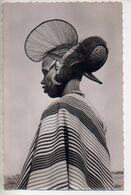 REF 517: CPSM Afrique Guinée Foutadjalon Femme Foulah - Guinée