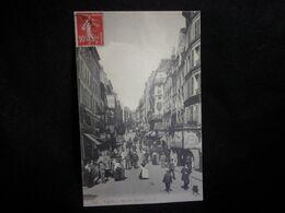 Paris 9 ème Et 18 ème .Rue Des Martyrs . LL  N° 896. Voir 2 Scans . - Frankreich