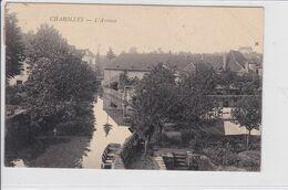 CHAROLLES  *    L'Arconce  -  CPA En Bon état - Charolles