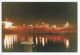 Large Format - JO Tankers - Tankers